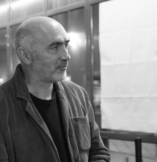 Entretien avec Jean-Luc Gaget