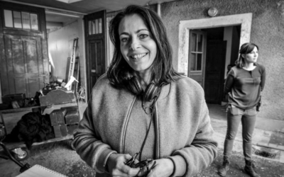 Entretien avec Christine Paillard