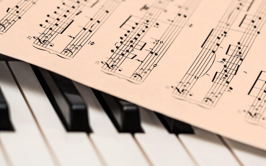 Structure et sonate.